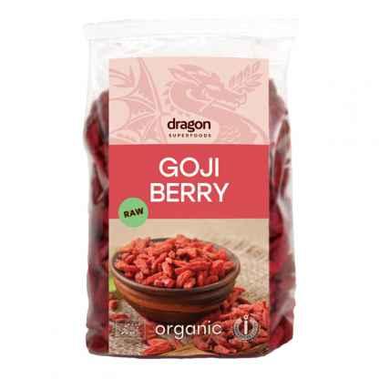 Goji Bio Raw Dragon Superfoods 100 g