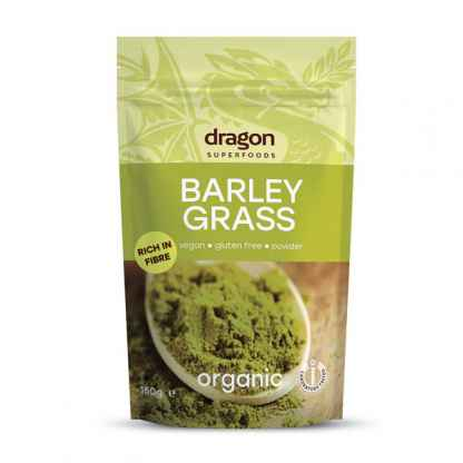 Orz Verde Pulbere Bio Dragon Superfoods 150 g