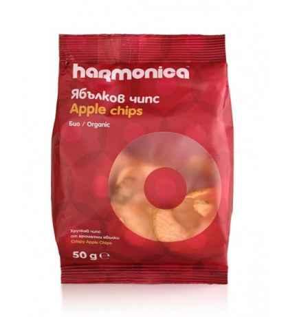 Chipsuri Bio de Mere Harmonica 50 g