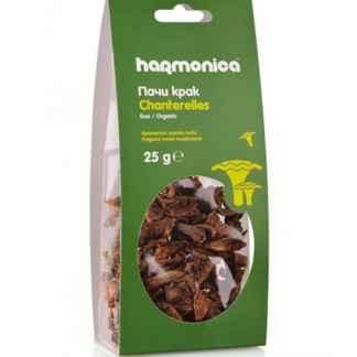 Bio Ciuperci Deshidratate Chanterelle Harmonica 25 g