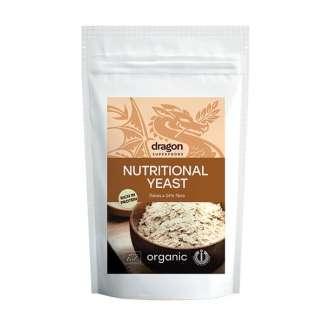 Bio Fulgi de Drojdie Inactiva Dragon Superfoods 100 g