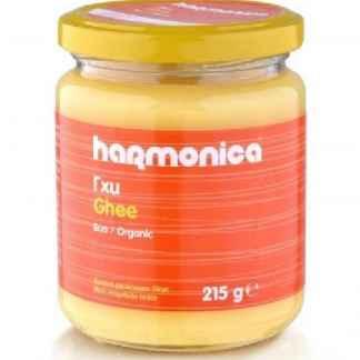 Ghee sau Unt clarificat BIO Harmonica 215 g