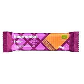 Bio Napolitana cu Probiotice Biotic+ Harmonica 30 g