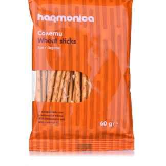 Sticksuri din Faina de Grau Bio Harmonica 60 g