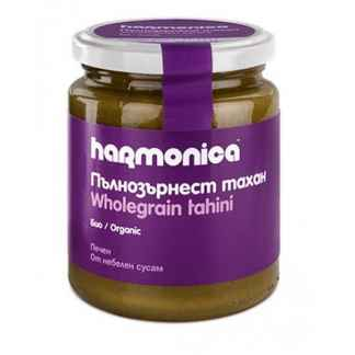 Tahini din Susan Integral Bio Harmonica 250 g