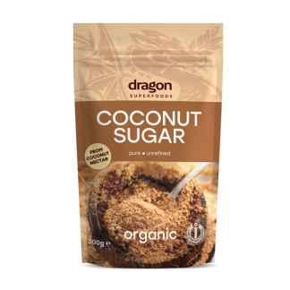 Bio Zahar de Cocos Dragon Superfoods 250 g