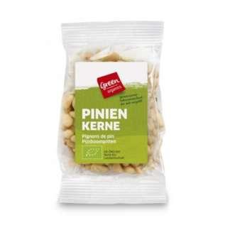 Bio Nuci de Pin Green Organics 60 g