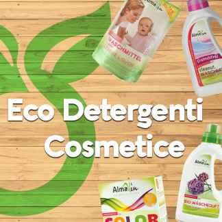 Eco Detergenti Cosmetice
