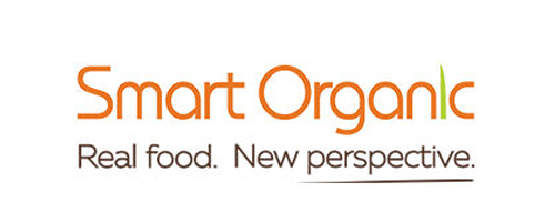 Produse Smart Organic din oferta Nourish BioMarket
