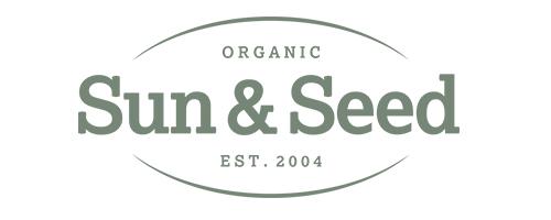 Produse Sun & Seed din oferta Nourish BioMarket