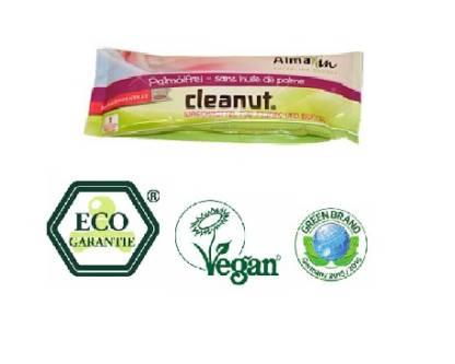 Detergent Lichid Eco Fara Ulei de Palmier 1 spalare AlmaWin 45 ml