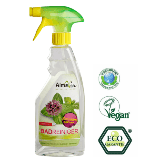 Solutie de Curatare Eco pentru Baie AlmaWin 500 ml