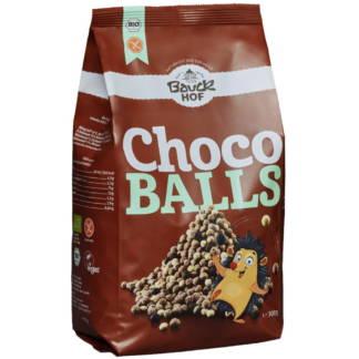 Bio Bilute Crocante cu Ciocolata Fara Gluten Bauck Hof 300 g