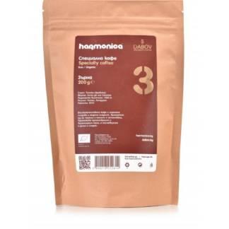 Cafea Boabe Bio Harmonica 200 g