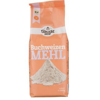 Bio Faina de Hrisca Fara Gluten Bauck Hof 500 g