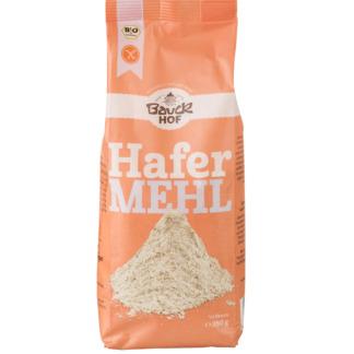 Bio Faina de Ovaz Fara Gluten Bauck Hof 350 g