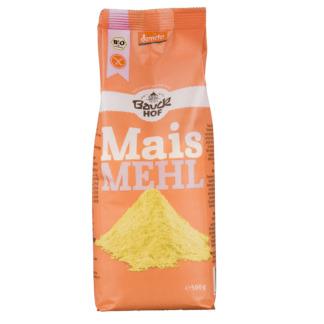 Faina de Porumb Organica Fara Gluten Bauck Hof 500 g