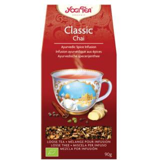 Bio Yogi Tea Classic Ceai Ayurvedic Clasic 90 g