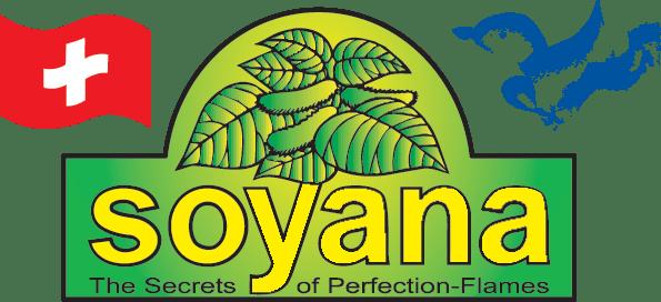 Produse Soyana din oferta Nourish BioMarket