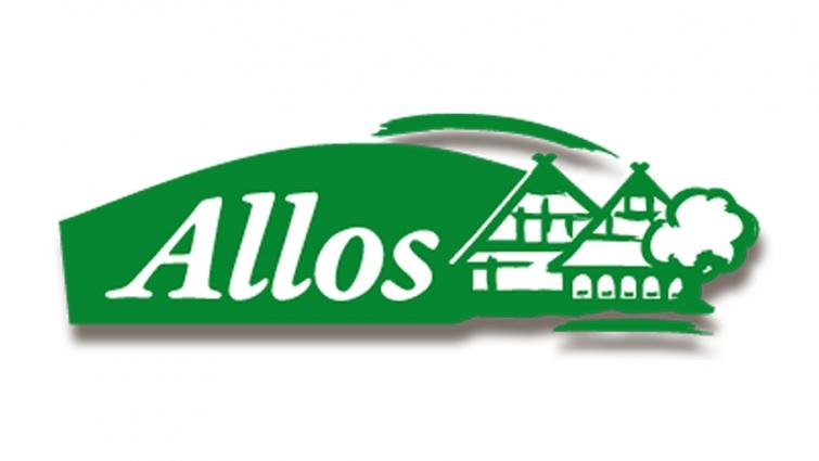 Produse de la Allos din oferta Nourish BioMarket