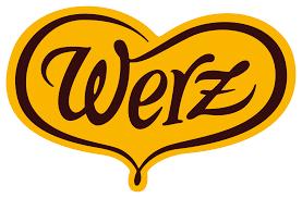 Produse de la Werz din oferta Nourish BioMarket