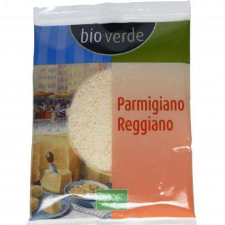 Parmezan Ras Bio Parmigiano Reggiano Bio-Verde 40 g