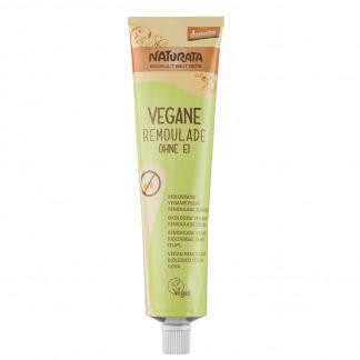 Bio Sos Remoulade Tub Vegan Naturata 190 ml