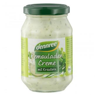 Bio Sos Remoulade cu Castraveti Dennree 250 ml