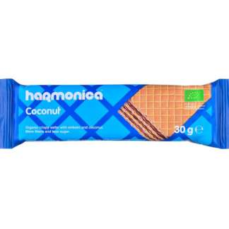 Bio Napolitana Vegana Coconut Harmonica 30 g