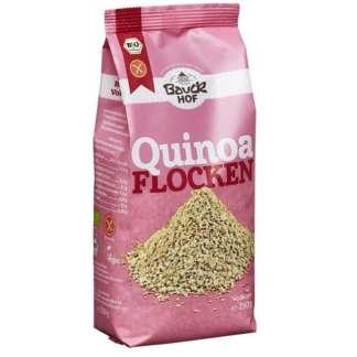 Bio Fulgi de Quinoa Fara Gluten Bauck Hof 250 g