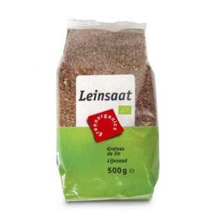 Bio Seminte de In Maro Green Organics 500 g