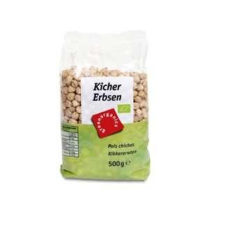 NautBioGreen Organics 500 g