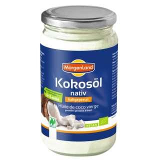 Bio Ulei de Cocos Presat la Rece Morgenland 950 ml