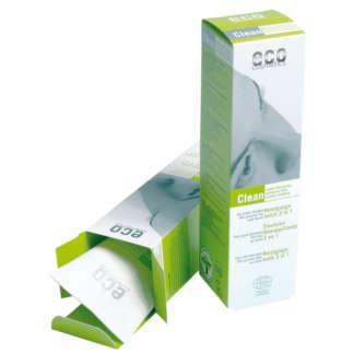 Demachiant Bio 3 in 1 cu Ceai Verde pentru Toate Tipurile de Ten Eco Cosmetics 125 ml