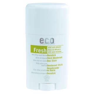 Deo Stick Bio cu Nalba si Frunze de Maslin Eco Cosmetics 50 g