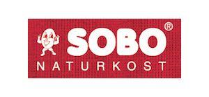 Produse Sobo din oferta Nourish BioMarket