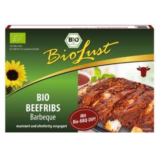 Bio Coaste de Vita Marinate Beef Ribs Biolust 650 g