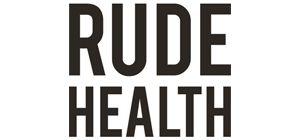 Produse Rude Health din oferta Nourish BioMarket