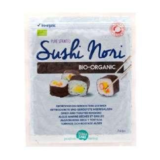 Bio Alge Marine Sushi Nori Terrasana 17 g