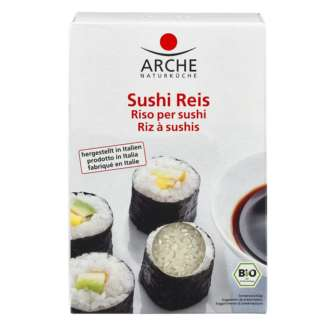 Bio Orez pentru Sushi Arche 500 g