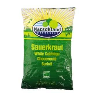 Bio Varza Acra Marschland Naturkost 500 g