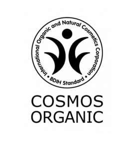 Certificare Cosmos Organic