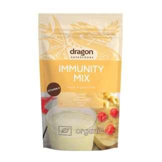 Bio Mix pentru Imunitate Vegan Fara Gluten Dragon SuperFoods 150 g