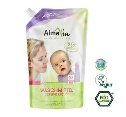 AlmaWin Detergent Lichid Eco Pachet Economic 23 spalari 1,5 l