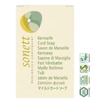 Sapun Solid Eco Sonett 100 g