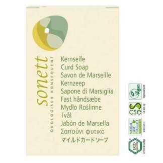 Sapun Solid Eco Sonett 100 g patrat