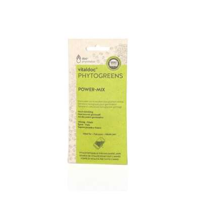 Bio Mix de Seminte pentru Germinat Power Mix Doc Phytolabor 50 g