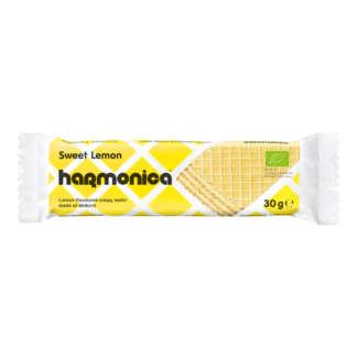 Bio Napolitana Sweet Lemon Harmonica 30 g
