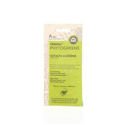 Bio Seminte pentru Germinat Alfa Alfa Doc Phytolabor 50 g