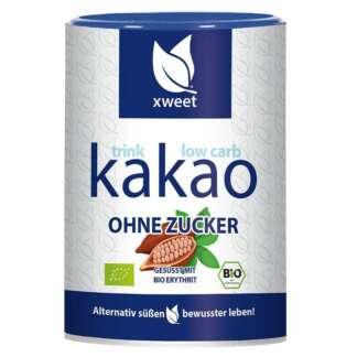 Bio Cacao de Baut Fara Zahar Xweet 300g